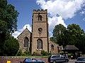 Parish Church of St Leonards, Clent - geograph.org.uk - 490519.jpg