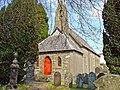 Parish church, Lledrod - geograph.org.uk - 791251.jpg