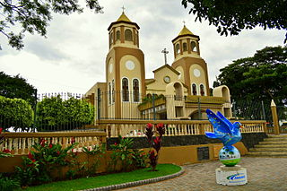 Belén (canton) canton in Heredia province, Costa Rica