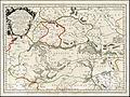 Partie de lithuanie ou est le Palatinat de Nowogrodeck Litaiski, le Palatinat dem Bressici en Polesie.jpg