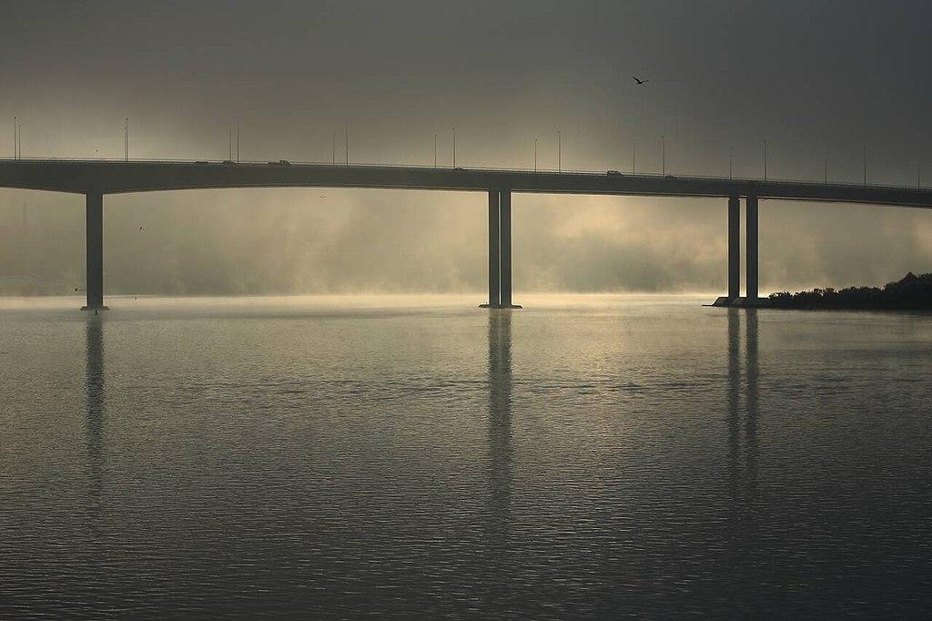 Pont Freixo à Porto - Photo de José Moutinho