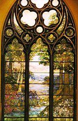 Louis Comfort Tiffany - Wikipedia