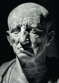 Cato the Elder Roman politician, soldier, writer and economist