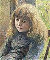 Paul-Emile Pissarro by Camille Pissarro (1830-1903).jpg