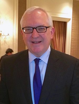 Paul Gigot - Gigot in 2015