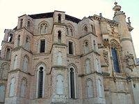 Peñafiel - Convento de San Pablo 10.jpg