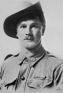 Percy Statton Australian Victoria Cross recipient
