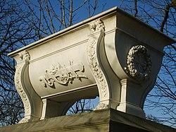 Tomb of Joseph Rogniat
