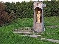 Permoník pred pavilónom Tatranka - panoramio.jpg