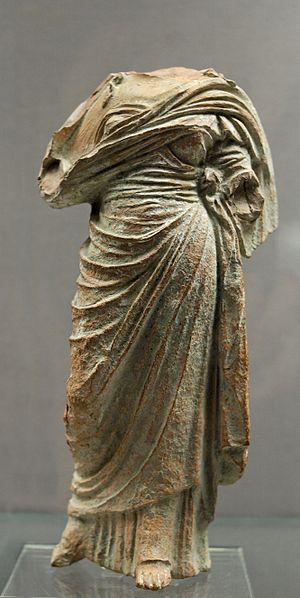 Persephone Cnidus BM C483