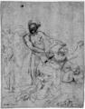 Perseus killing Medusa, Carracci.png