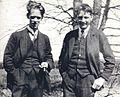 Peter Bang og Svend Olufsen.jpg