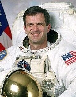 Peter Wisoff American astronaut
