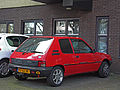 Peugeot 205 1.8 D Colorline Commerciale (15738929239).jpg