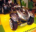 Peugeot Quark Berlin Peugeot Avenue 2006.jpg