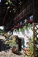 Pfäffikon - Flarzhaus Ruetschberg, Hohlgass 1–11 2011-09-02 14-13-06.jpg