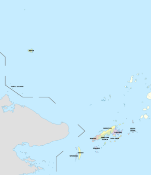 Tawi-Tawi - Image: Ph fil tawi tawi