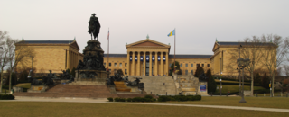 Philadelphia Museum of Art. Vista General..TIF
