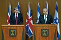 Philip Hammond meets Prime Minister Netanyahu (14545714799).jpg