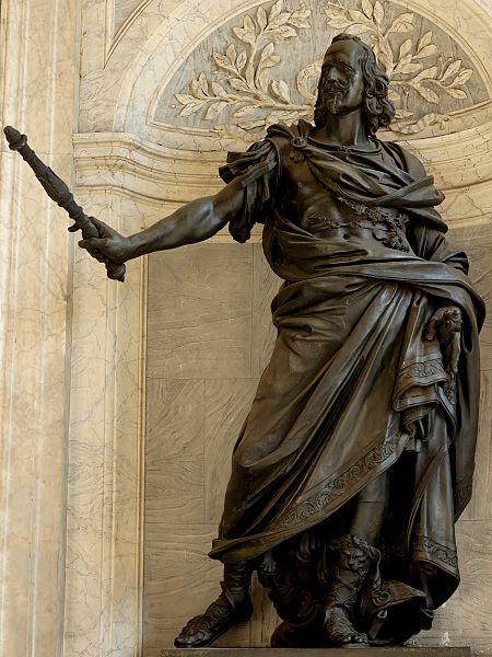 Image:Philip IV of Spain SM Maggiore.jpg