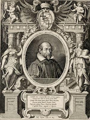 Philipp Christoph von Sötern - Philipp Christoph von Sötern