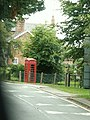 Phone box - geograph.org.uk - 270250.jpg