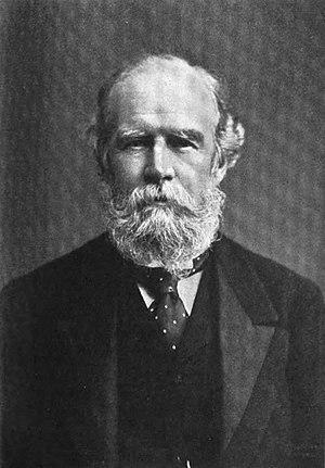 British Empire League - Founder Lord Avebury