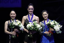 Photos – World Championships 2018 – Ladies (Medalists) (11).jpg