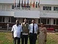 Pictures Taken During SAARC Literary Festival - 2009, Agra (39) (30400886487).jpg