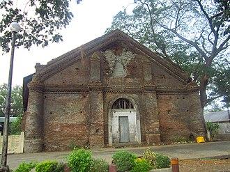 Pidigan, Abra - Image: Pidigan Church