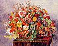 Pierre-Auguste Renoir - Basket of Flowers (15654186452).jpg