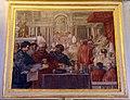 Pietro da cortona, buonarroto di ludovico è creato conte palatino da leone X, 1637 ca., 02.JPG