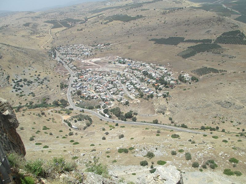 ואדי חמאם