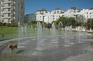 Givatayim - Givatayim park