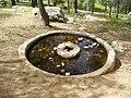 PikiWiki Israel 8012 oil press in yatir forest.jpg