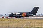 Pionair Australia (VH-SAZ) BAe 146-200QC at Sydney Airport (3).jpg