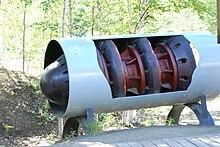 Dcs Natural Gas Double Side Burner Built In Bgbbi