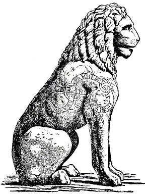 Pireuslejonet