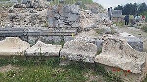 Antioch of Pisidia - Image: Pisidia Antioechia 04