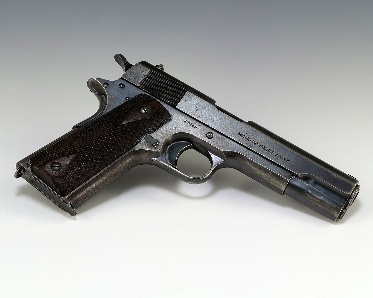 File:Pistol used by