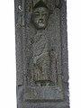 Pléchâtel (35) Croix du cimetière 20.JPG