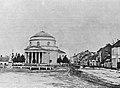 Plac Trzech Krzyży lata 60. XIX wieku.jpg