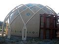 Planetarium of Omar Khayyam - Nishapur 14.JPG