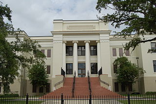 Iberville Parish, Louisiana Parish in Louisiana
