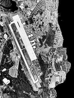 Plattsburgh Air Force Base