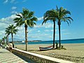Playa de la Rada - Estepona beach.jpg