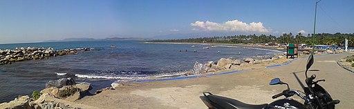 Playa linda Ixtapa 03