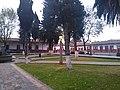 Plaza de San Francisco en Pátzcuaro, Michoacán 02.jpg