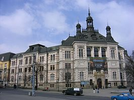 Západočeské muzeum v Plzni