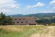 Pod Durbaszką Mountain hut (2).jpg
